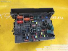 Блок предохранителей BMW 1-SERIES E87-UE12 N45B16A Фото 1