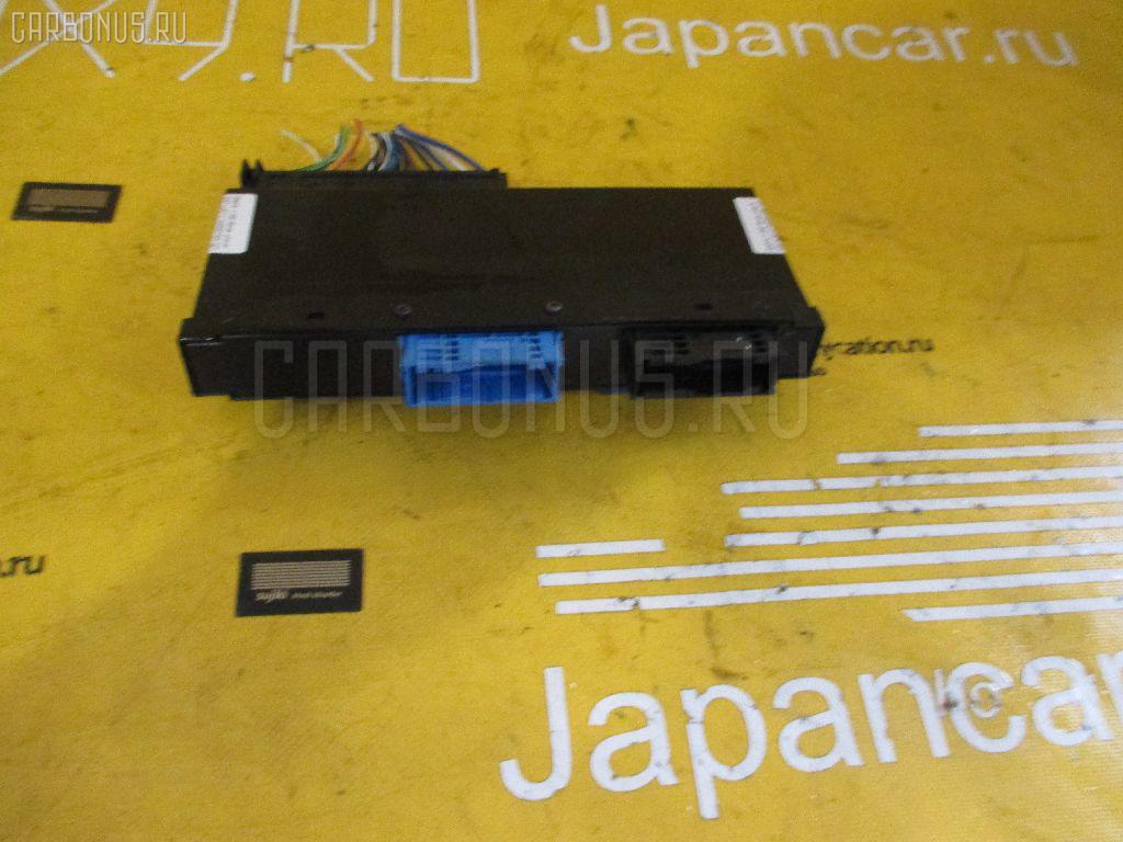 Блок упр-я BMW 1-SERIES E87-UE12 N45B16A Фото 1