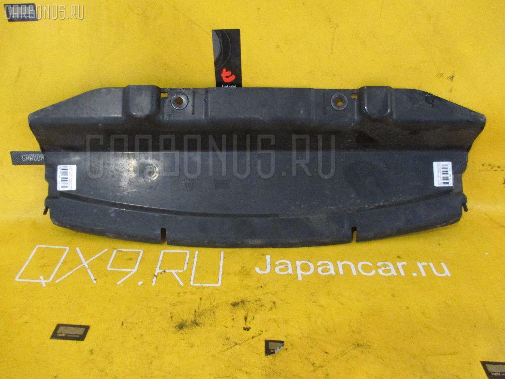 Воздухозаборник BMW 1-SERIES E87-UE12 N45B16A Фото 1