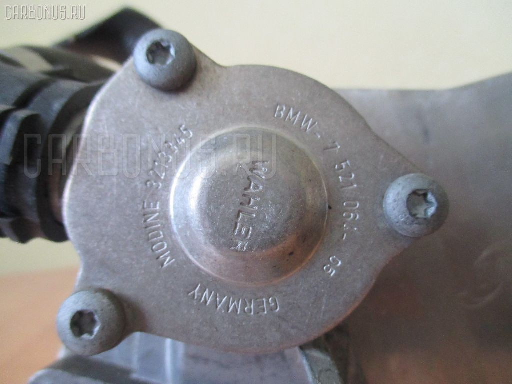 Радиатор АКПП BMW 1-SERIES E87-UE12 N45B16A Фото 1
