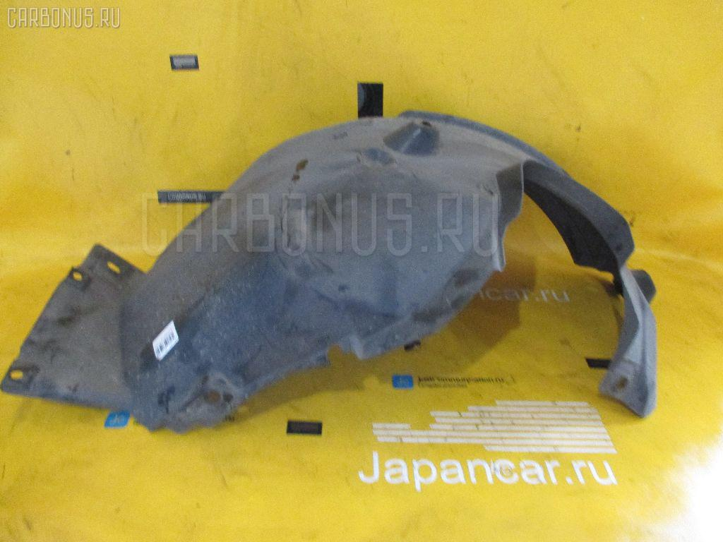 Подкрылок BMW 1-SERIES E87-UE12 N45B16A Фото 1