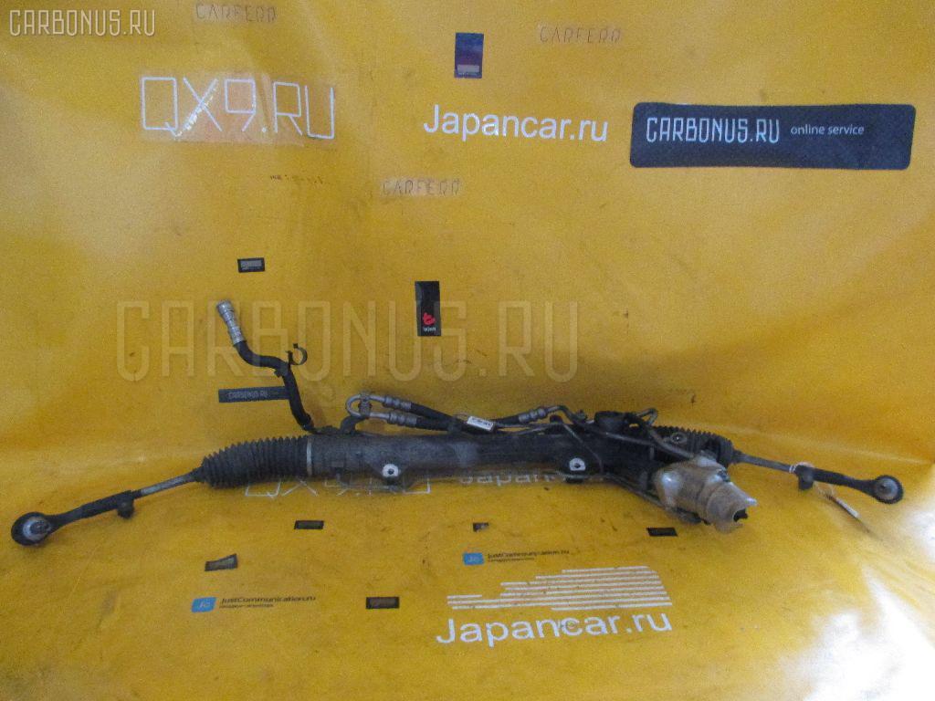 Рулевая рейка BMW 1-SERIES E87-UE12 N45B16A Фото 1