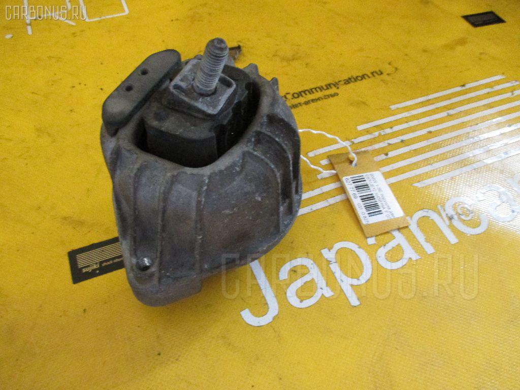 Подушка двигателя BMW 1-SERIES E87-UE12 N45B16A Фото 2