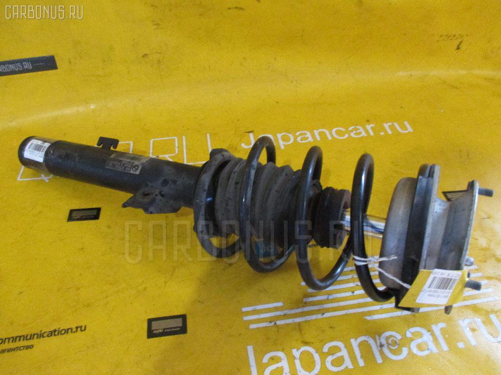 Стойка амортизатора Bmw 1-series E87-UE12 N45B16A Фото 1