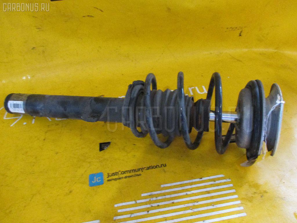 Стойка BMW 1-SERIES E87-UE12 N45B16A Фото 1