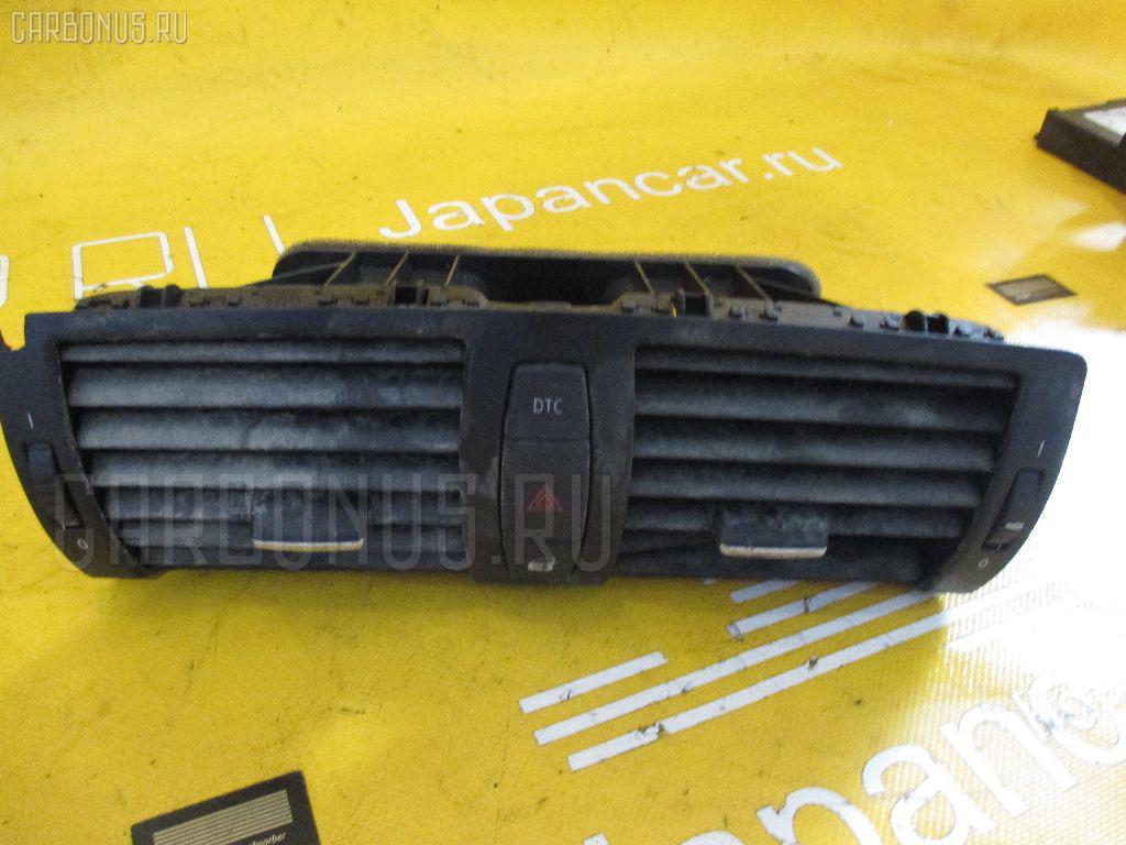 Кнопка аварийной остановки BMW 1-SERIES E87-UE12 Фото 1