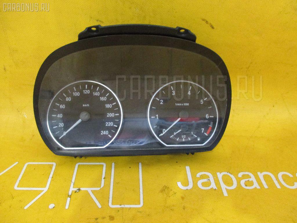 Спидометр BMW 1-SERIES E87-UE12 N45B16A Фото 2