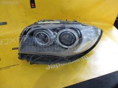 Фара Bmw 1-series E87-UE12 Фото 1