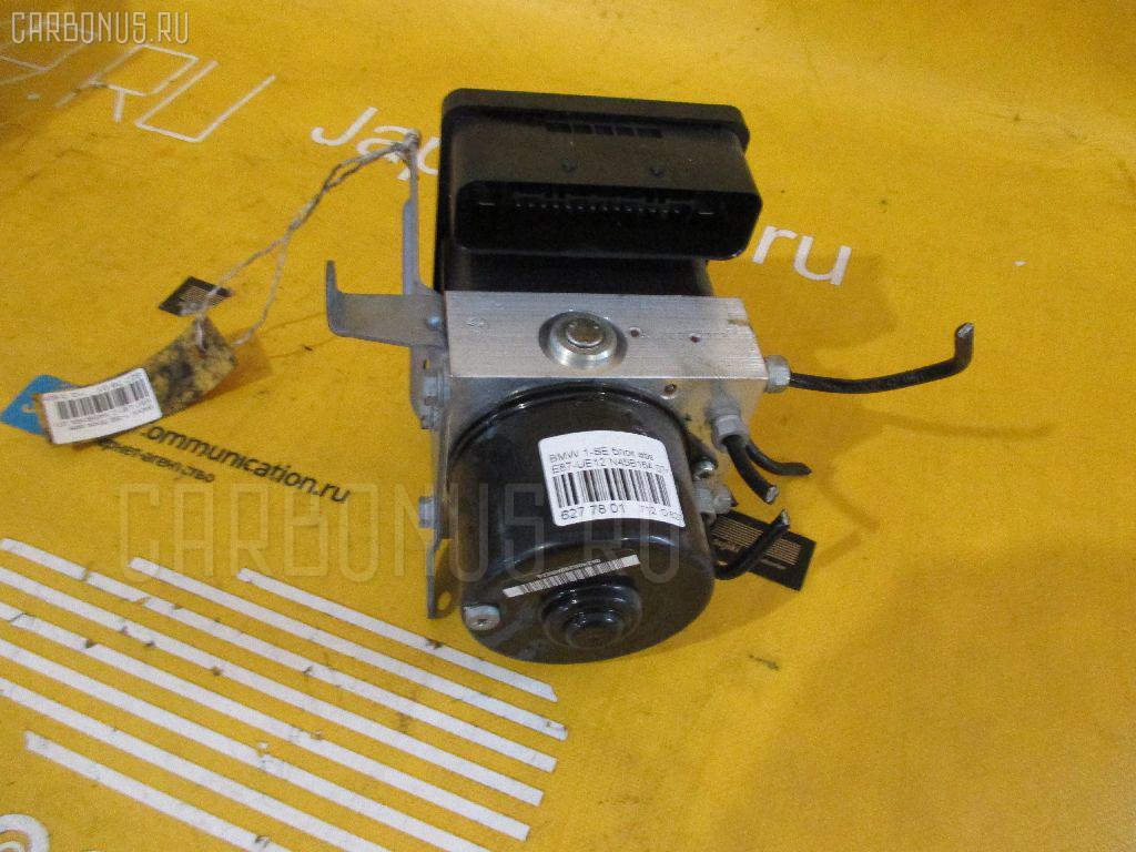 Блок ABS BMW 1-SERIES E87-UE12 N45B16A Фото 1