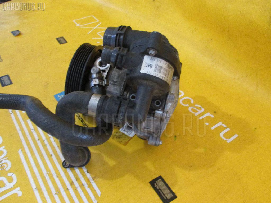 Гидроусилитель BMW 1-SERIES E87-UE12 N45B16A Фото 2
