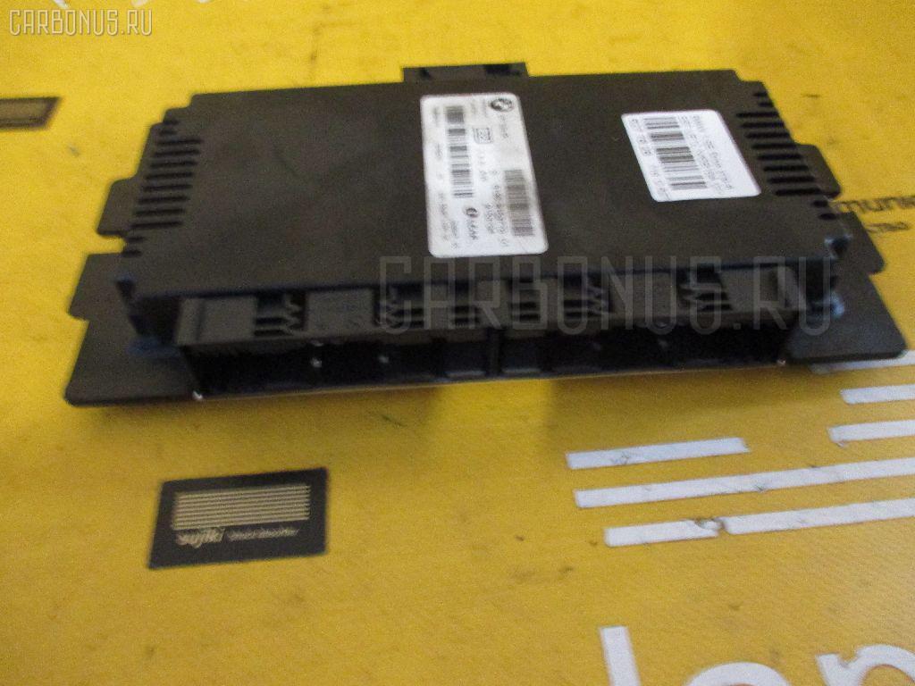 Блок упр-я BMW 1-SERIES E87-UE12 N45B16A Фото 2