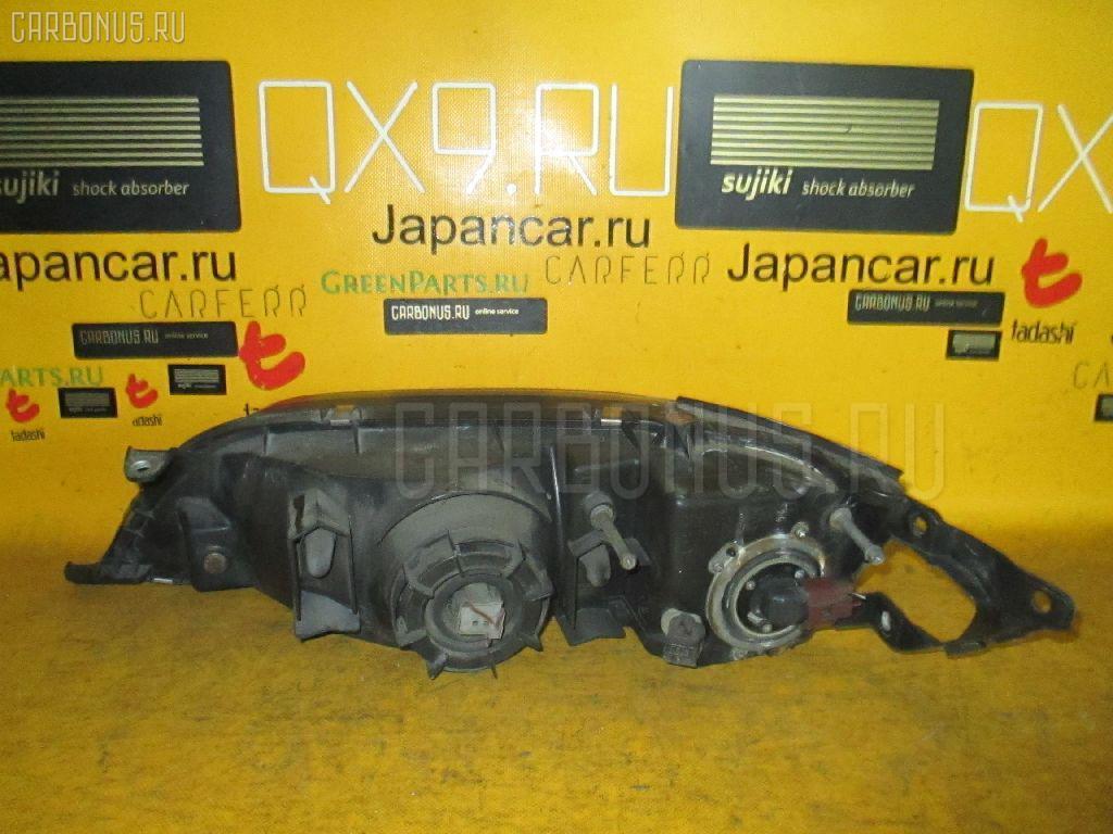 Фара TOYOTA MARK II JZX93. Фото 8