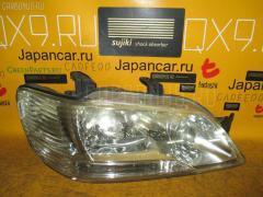 Фара Mitsubishi Lancer cedia CS2A Фото 1