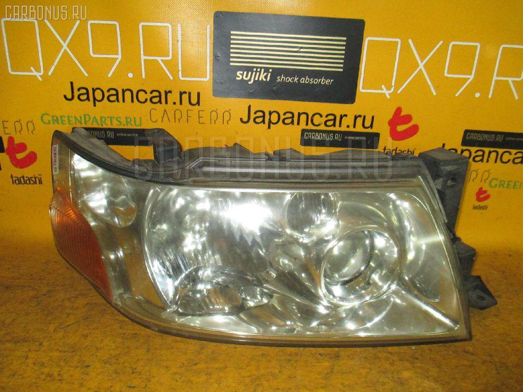Фара Nissan Bassara JU30 Фото 1