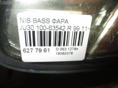 Фара Nissan Bassara JU30 Фото 3