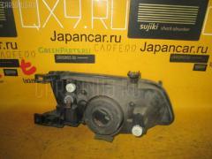 Фара Nissan Sunny QB15 Фото 2