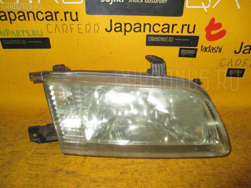 Фара Nissan Sunny QB15 Фото 1