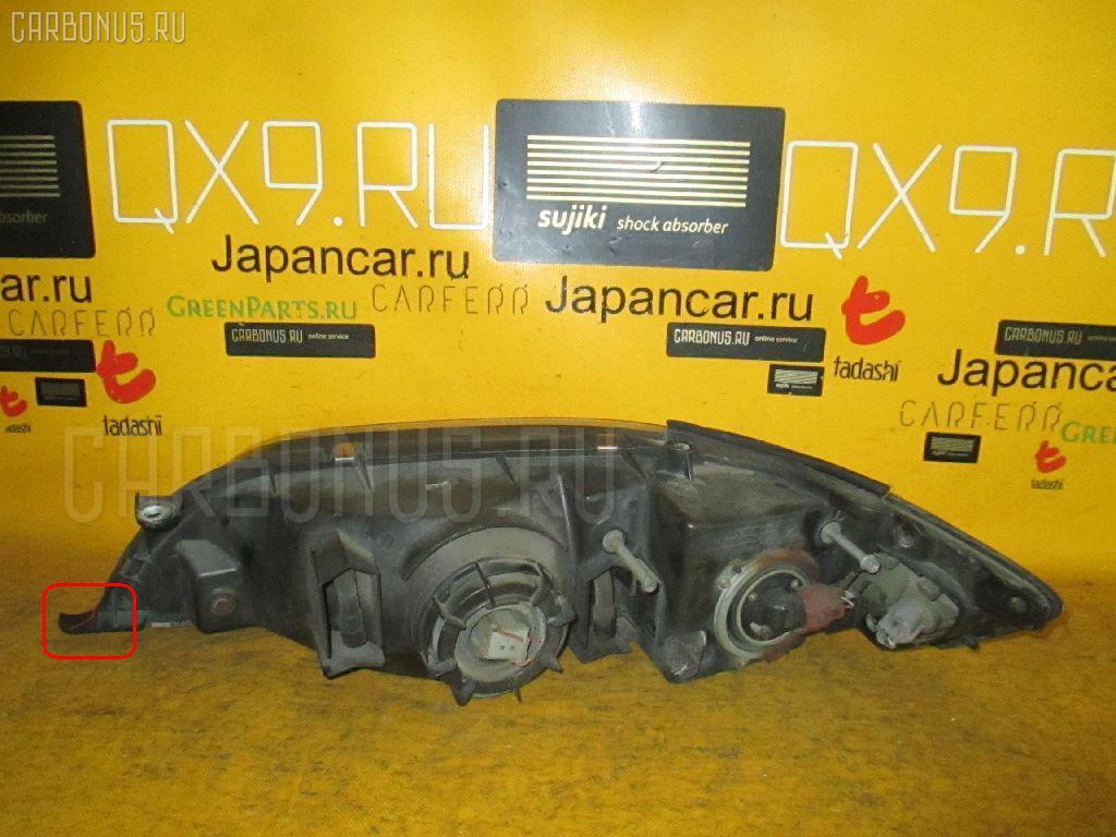Фара TOYOTA MARK II JZX93. Фото 11