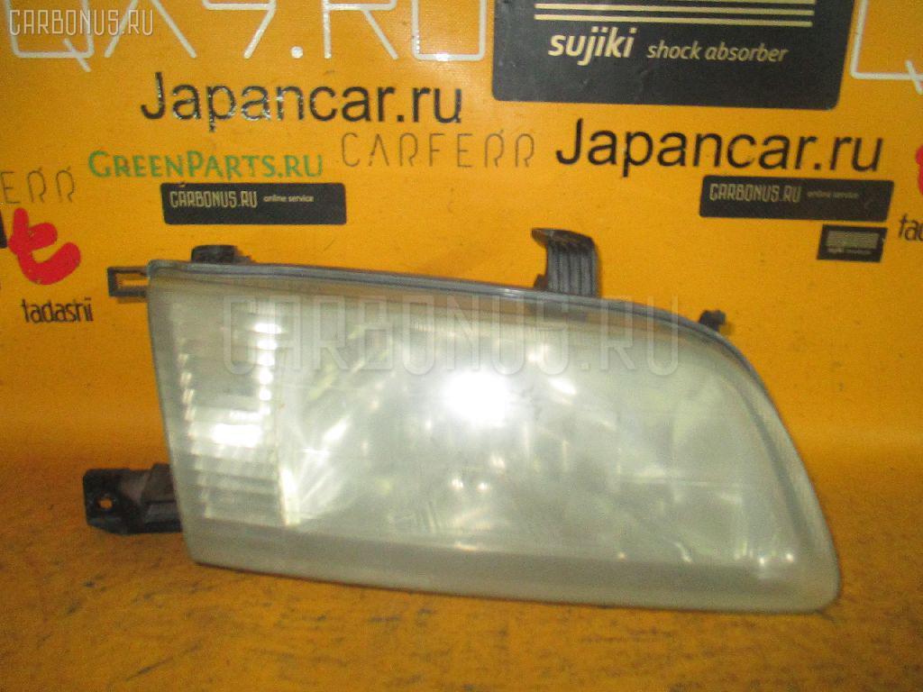Фара Nissan Sunny FB15 Фото 1