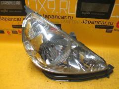 Фара Honda Fit GD1 Фото 2