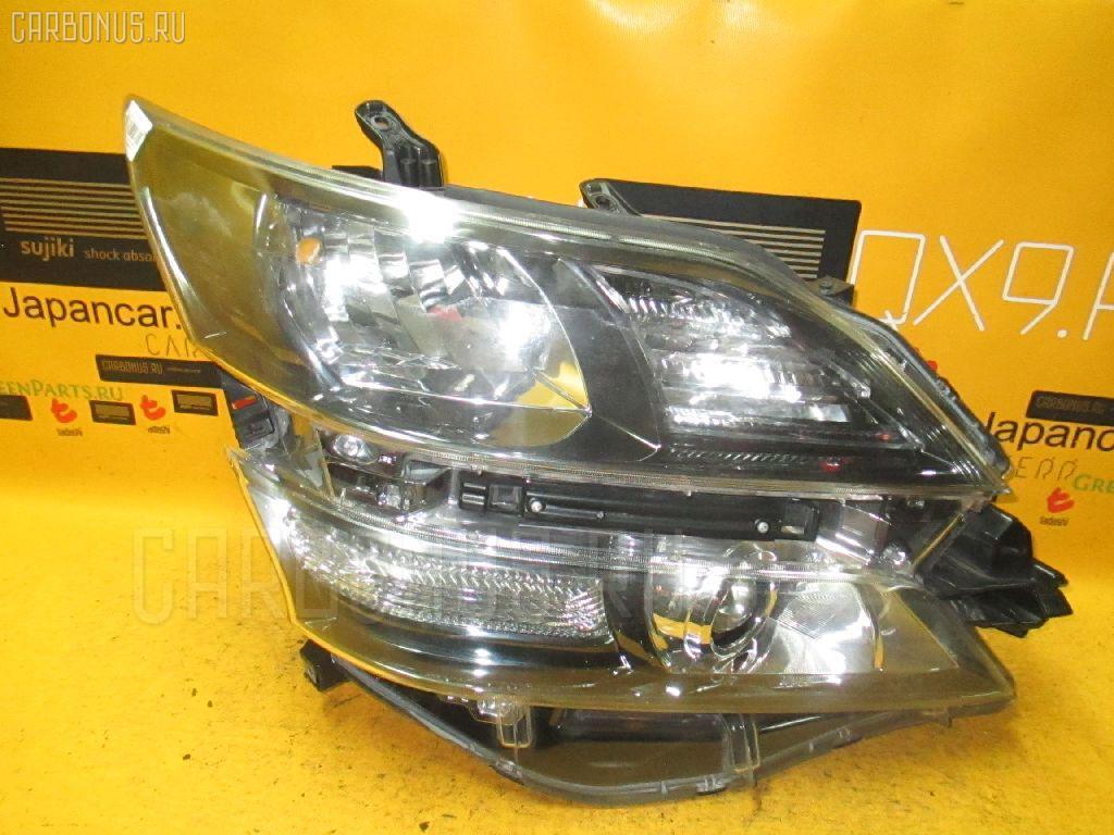 Фара Toyota Vellfire ANH20W Фото 1