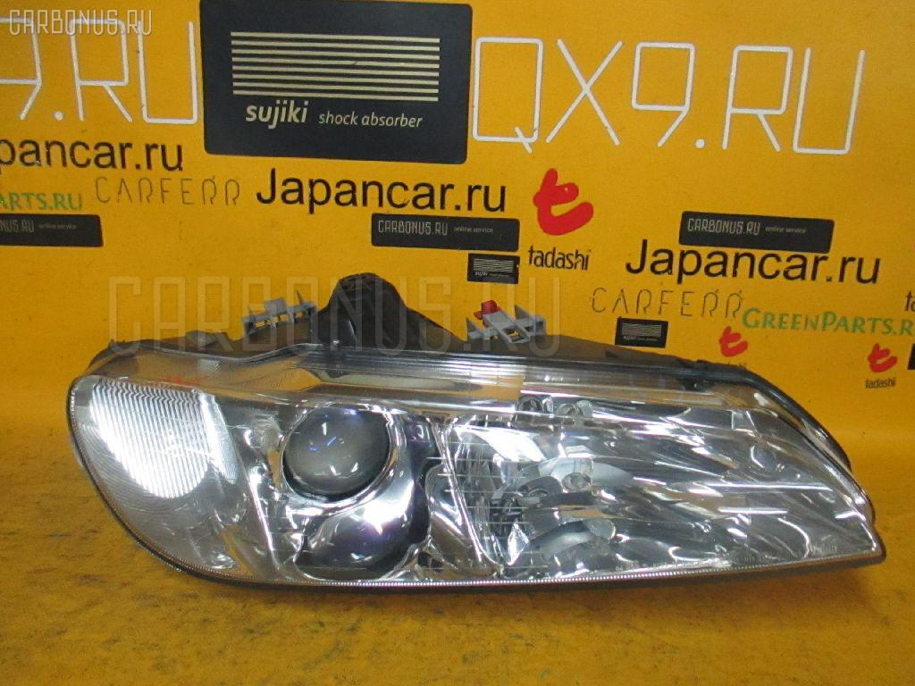 Фара Peugeot 406 break 8ERFR Фото 1