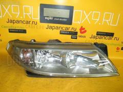 Фара Renault Laguna ii KG0D Фото 1