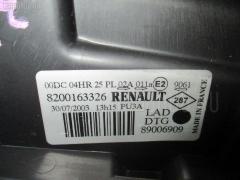 Фара Renault Laguna ii KG0D Фото 2