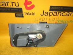 Стоп-планка Toyota Sprinter AE110 Фото 2