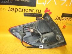 Стоп Nissan Wingroad Y12 Фото 2