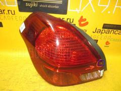 Стоп Toyota Verossa GX110 Фото 2