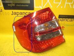 Стоп Toyota Premio ZZT240 Фото 2