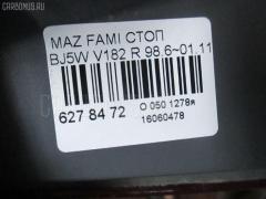 Стоп MAZDA FAMILIA S-WAGON BJ5W Фото 3