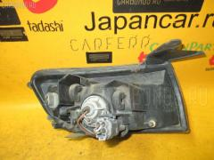 Поворотник к фаре Toyota Chaser GX90 Фото 1