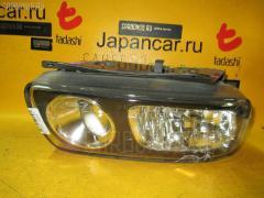 Туманка бамперная Subaru Legacy wagon BG5 Фото 2