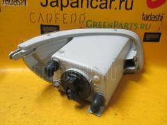Туманка бамперная Toyota Mark ii qualis MCV21W Фото 1