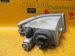 Туманка бамперная TOYOTA CHASER GX100 Фото 1
