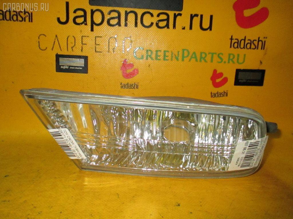 Туманка бамперная Toyota Crown GS171 Фото 1