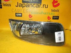 Туманка бамперная Toyota Windom MCV21 Фото 2