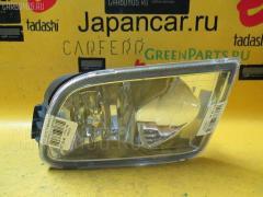Туманка бамперная Honda Odyssey RA8 Фото 2