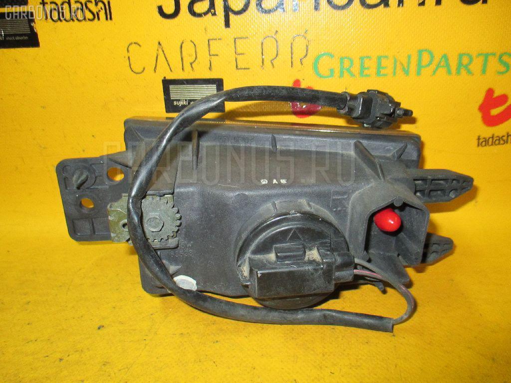 Туманка бамперная Nissan Cedric MY34 Фото 1
