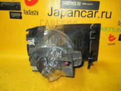 Туманка бамперная Nissan Bassara JU30 Фото 1