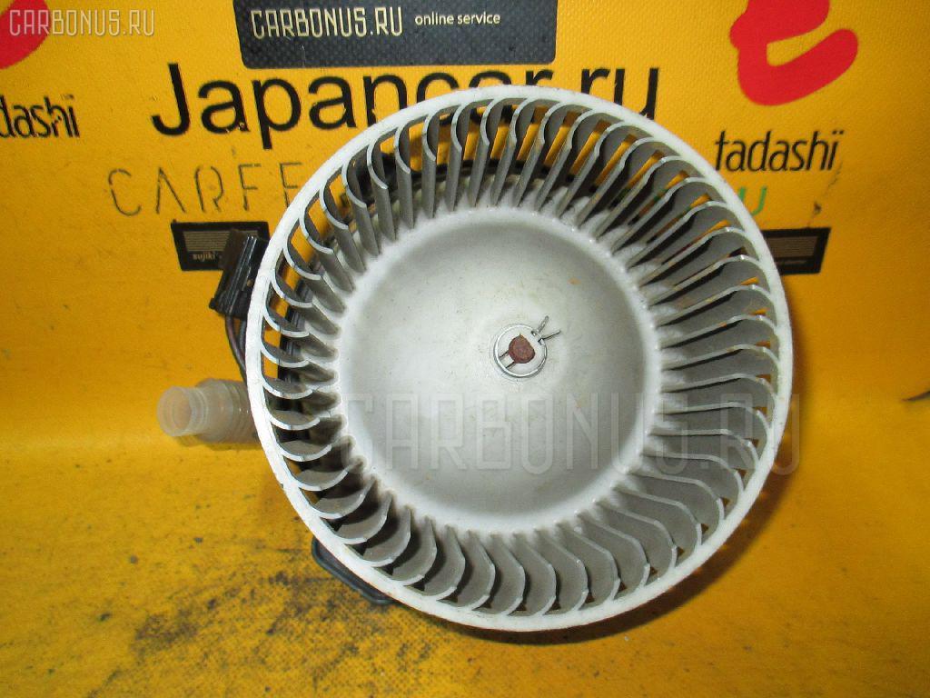 Мотор печки Mazda Capella GF8P Фото 1
