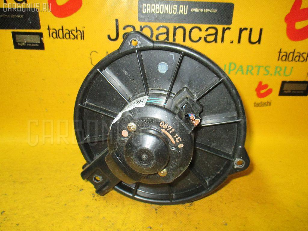 Мотор печки Toyota Opa ZCT10 Фото 1