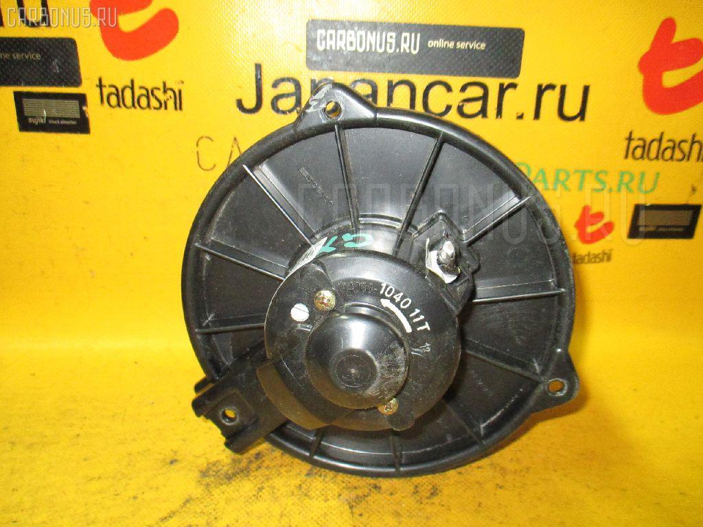 Мотор печки TOYOTA GX100 Фото 1
