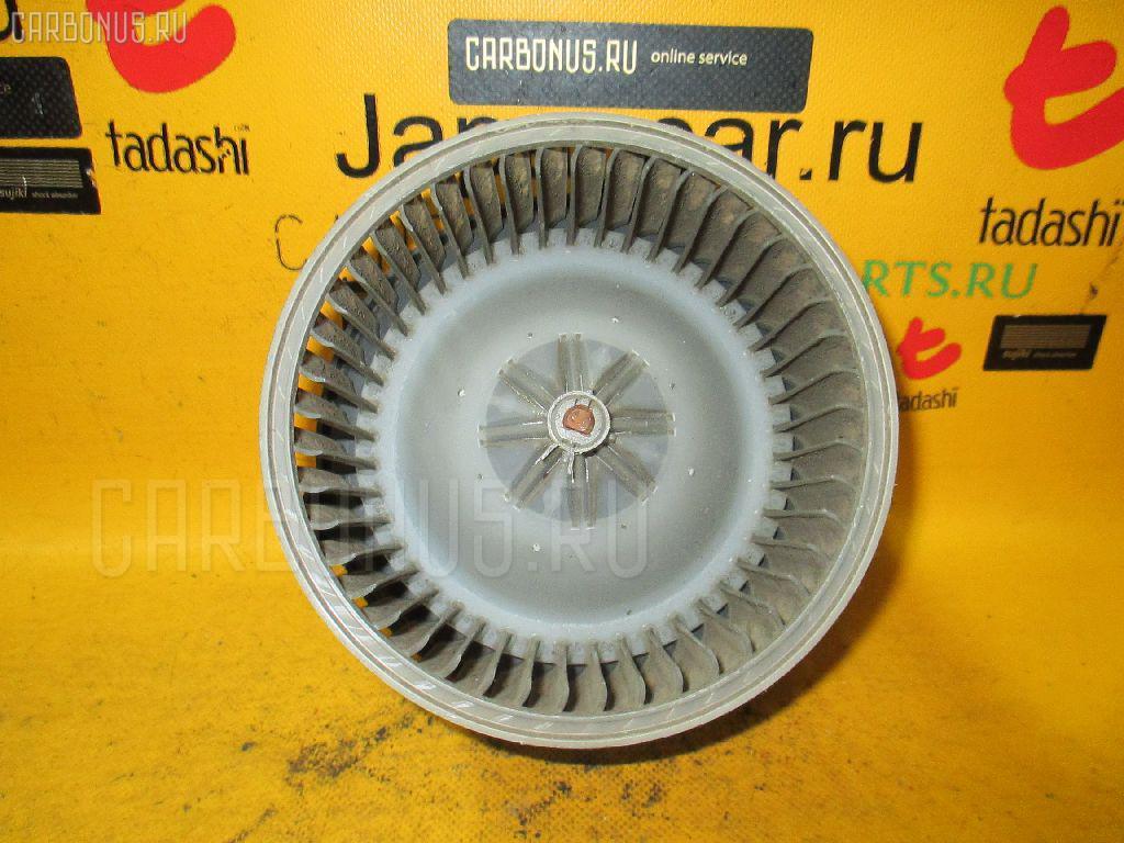 Мотор печки TOYOTA GX100 Фото 2