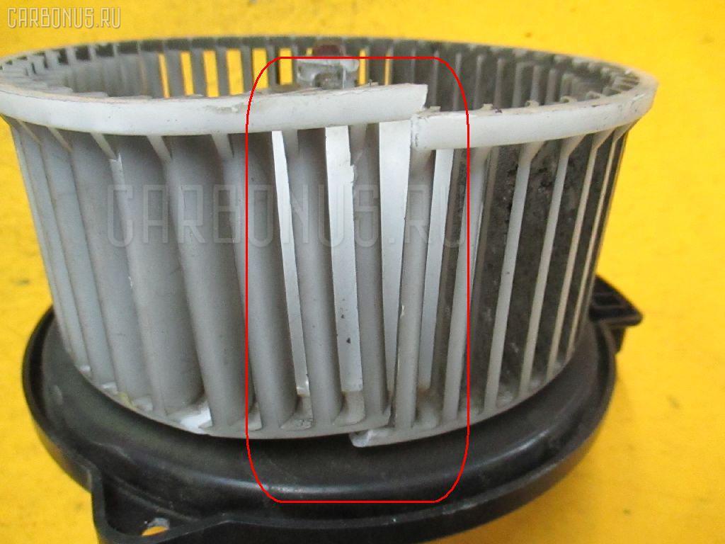 Мотор печки TOYOTA SV40 Фото 1