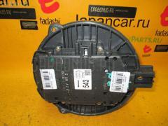 Мотор печки Toyota Verossa JZX110 Фото 1