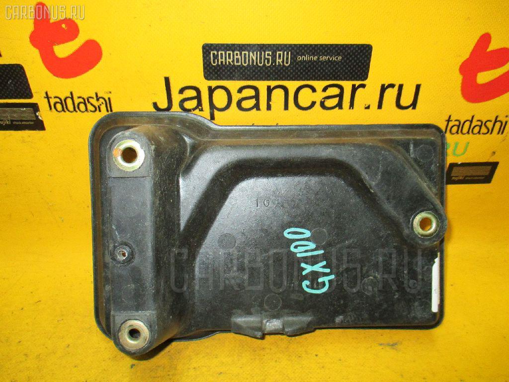 Подставка под аккумулятор TOYOTA GX100 Фото 1