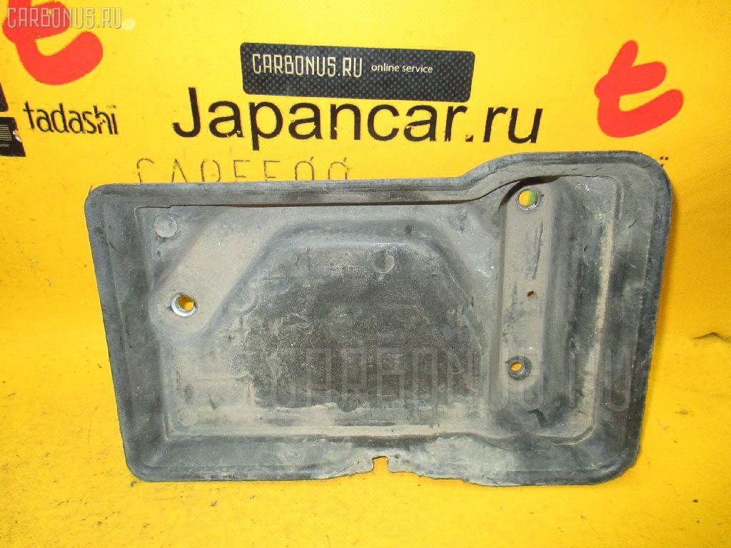 Подставка под аккумулятор TOYOTA JZX100. Фото 2